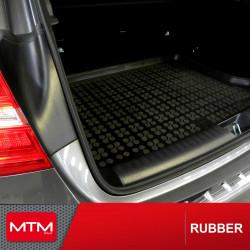 Beispiel MTM Gummi-Kofferraumwanne